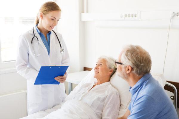 Leczenie hemoroidów (LHP)